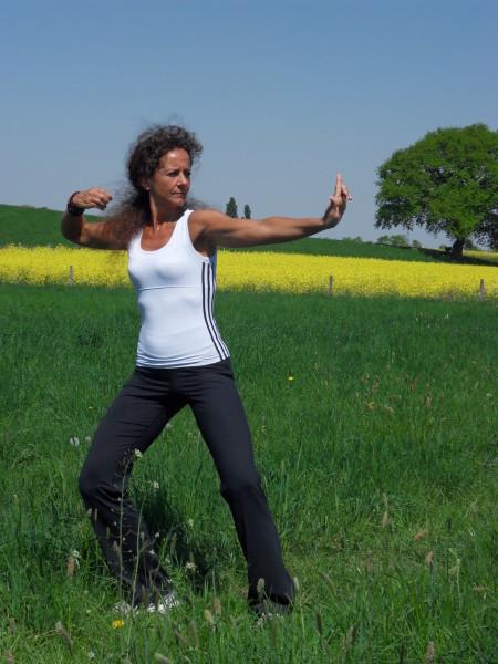Coaching, Training & Hypnose - Qi Gong